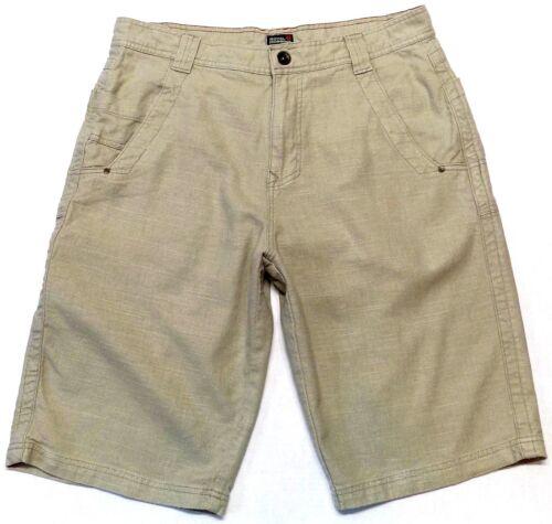 Royal Robbins Ensenada Linen Rayon Blend Shorts Me