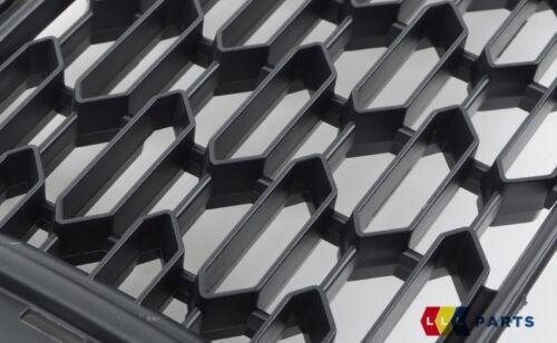 Mini Neuf OEM R55 R56 R57 S Jcw 2010-2012//07 Avant Pare-Choc Bas Centre Grille