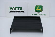 Genuine John Deere Lawnmower Grass Deflector SAU11908 Grass Box Lid R43S