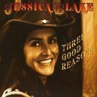 Jessica Blake - Three Good Reasons (2007)