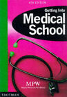 Getting into Medical School by Joe Ruston (Paperback, 1998)