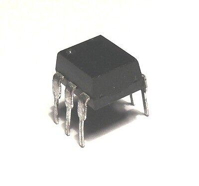 x MOC3021 Optotriac 5kW mit DIP6 #A3057 2 Stk