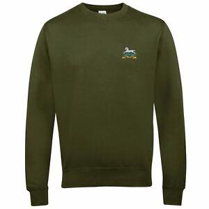 West-Yorkshire-Regiment-embroidered-Sweatshirt