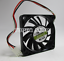 1pc-F6010B12HS-Double-ball-cooling-fan-12V-0-19A-6010mm-3pin-XX miniature 3