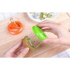 Home Kitchen Multifunction Kiwi Fruit Cutter Peeler Slicer Gadgets Tool 1509