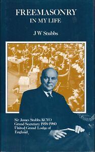 3453-Stubbs-Freemasonry-in-my-life-Lewis-Masonic-1985