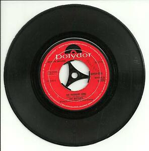 THE-MIXTURES-THE-PUSHBIKE-SONG-POLYDOR-1970-BUBBLE-GUM-POP-AUSTRALIAN