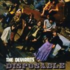 Disposable 5013929721920 by Deviants CD
