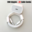 miniature 13 - Wholesale 20W PD Fast Power Adapter USB-C to iPhone Charger Cable For Apple 12 8