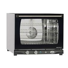 Cadco Cdxaf135 Countertop Oven With Humidity