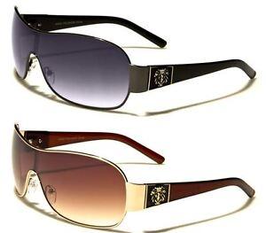 new kleo sunglasses women ladies celebrity designer black brown ... 1a48388425