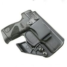 Taurus-PT 111 G2/ Taurus-G2c Kydex holster +Removable Claw IWB Adjustable cant