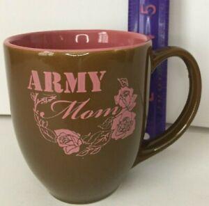 Army Mom Coffee Mug