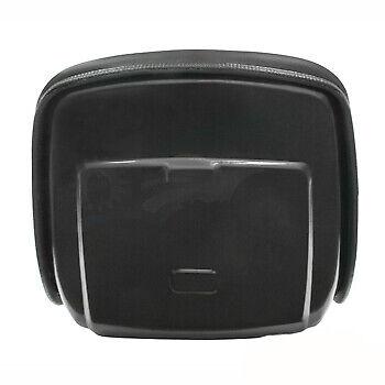 Contoured Black Vinyl Fits John Deere 790 3005 990 4005 870 970 770 670 1 Seat