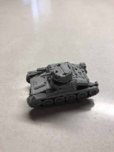 1//56 scale 28 mm  Czech Light Tank
