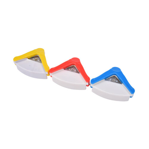 R5mm Rounder Round Corner Trim  Paper  Punch Card Photo Cartons Cutter Tool/_YC