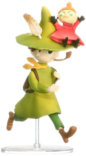 Medicom UDF-364 Ultra Detail Figure Moomin Series 3 Snufkin /& Little My