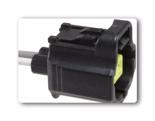 Electrical Connector For Idle Air Control Valve AC270 Fits Ford Mazda V6 3.0L