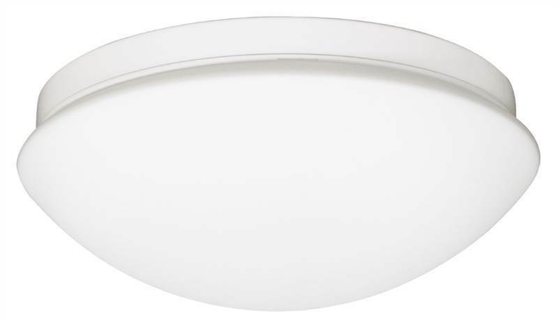 Ranex LED Luce da Soffitto per Indoor Outdoor con Sensore PIR Rilevamento del movimento (230v 60w)