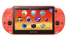 Sony PCH-2000ZA24 PS Vita - Neon Orange (Japan Import)