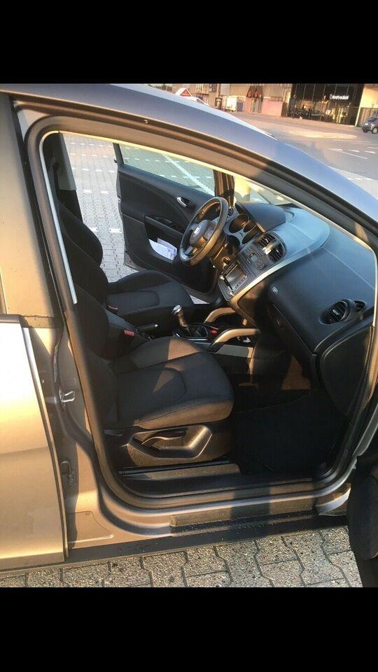 Seat Altea, 2,0 TDi 170 FR, Diesel