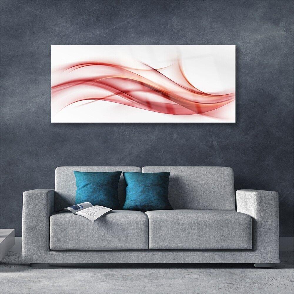 Immagini muro immagini in Vetro Stampa su vetro 125x50 125x50 125x50 ASTRATTO ARTE f19c13