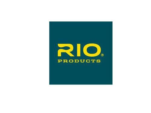 RIO POWERFLEX NYLON TIPPET 3-PACK IN SIZES 3X-4X-5X 30YD SPOOL OF EACH SIZE