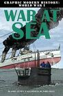 War at Sea by Gary Jeffrey, Terry Riley (Paperback, 2013)