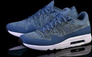 Nike Air Max 1 Ultra 2.0 Flyknit 875942 400 | eBay