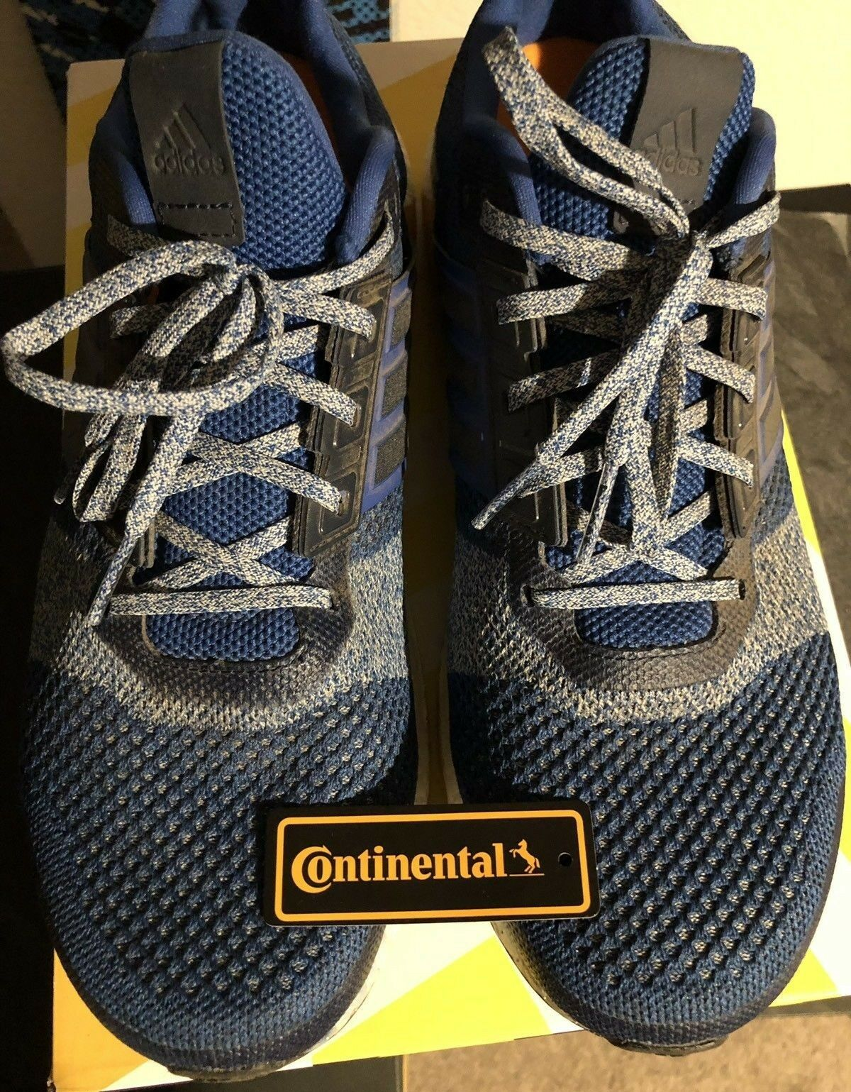 19d31d2bad234 Adidas Ultra Boost ST bluee Size Size Size 11.5 180 9fe584 ...