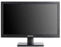 "Hikvision 19"" Hd Led Cctv Security Monitor / Screen Hdmi & Vga - Ds-d5019qe-b"