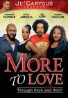 More to Love 0741952760696 With Tichina Arnold DVD Region 1
