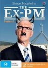 The Ex-PM : Series 2