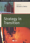 Strategy in Transition by John Wiley and Sons Ltd (Hardback, 2004)
