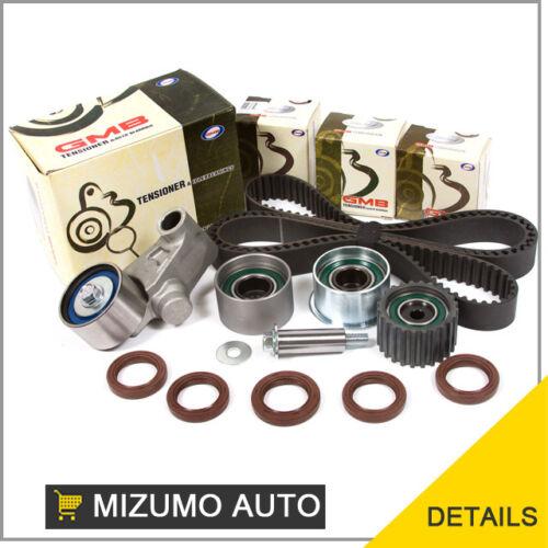 Timing Belt Kit Fit 00-09 Subaru Legacy Outback //03-06 Subaru Baja 2.5 EJ25 SOHC