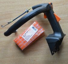 Genuine Stihl MS201T T-Z Handle Housing Trigger Complete 1145 790 1016 Tracked