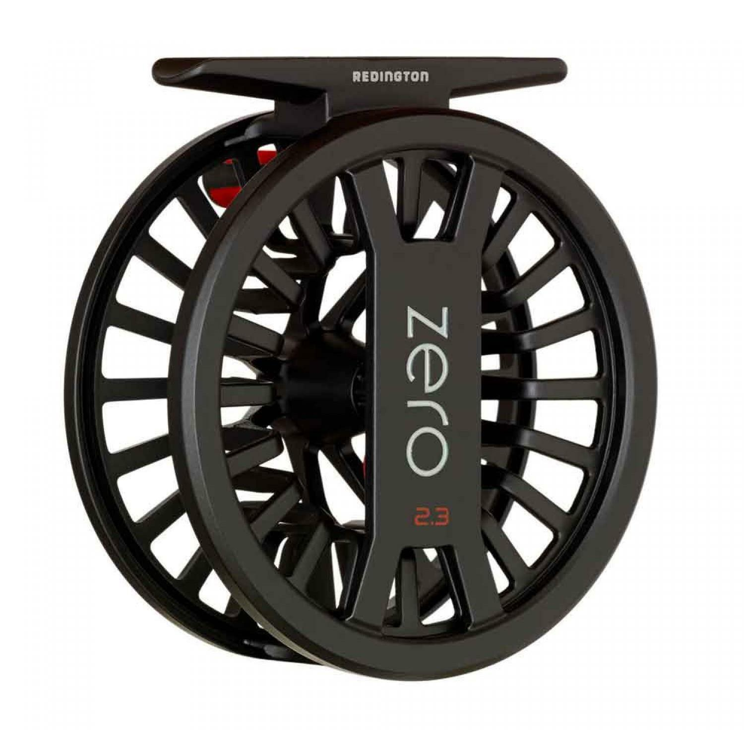 Redington Zero Fly Reels and  Spools - free shipping and no tax  stadium giveaways