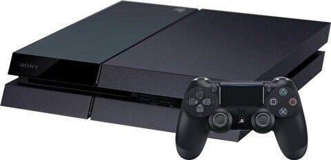Playstation 4, CUH-1004A, Perfekt