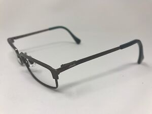 39340155cdb6 Image is loading Lucky-Brand-Break-Time-Eyeglasses-MISSING-SCREW-48-