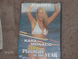 034-Best-of-Kara-Monaco-034-RARE-DVD-NEW-DVD-Awesome-2006-DVD-of-Kara-Monaco