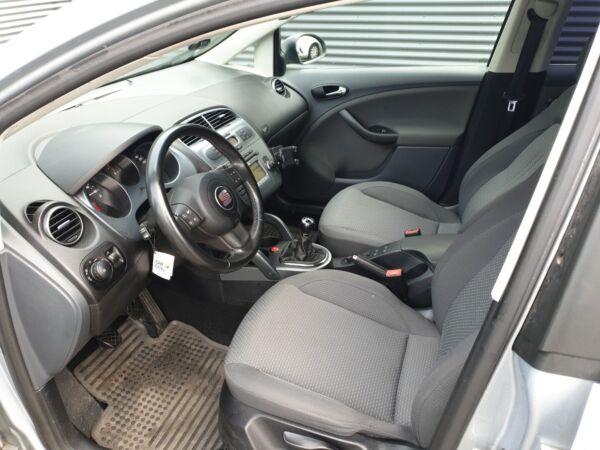 Seat Toledo 2,0 TDi Stylance billede 5