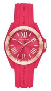 286433c91fba Michael Kors Bradshaw 40 mm Rose Gold Stainless Steel Case Women s Pink  Wrist Watch