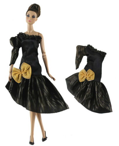 Fashion Royalty Princess Dress//Clothes//Gown For 11.5 in Doll c23