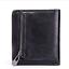 Men-Women-Retro-Genuine-Leather-Cowhide-Wallet-Bifold-Credit-Card-Holder-Purse thumbnail 3