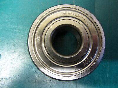 5 scanalature a sfere a cuscinetti a sfere 6303 ZZ//2z//2zr NUOVO