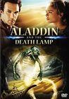 Aladdin and The Death Lamp 0043396416208 With Darren Shahlavi DVD Region 1