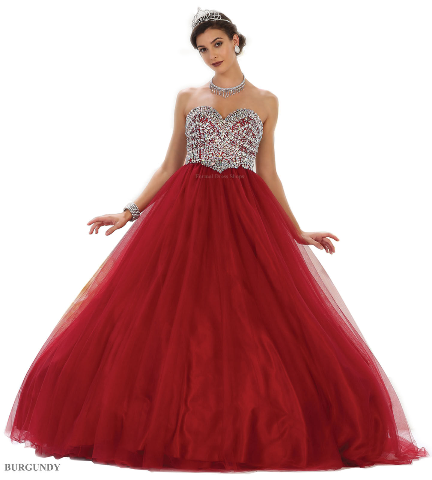 Sale new sweet 16 party dress quinceanera pageant prom - Designer red carpet dresses ...