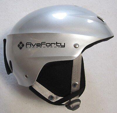 2017 green Five Forty T9 Helmet NEW Ski snowboard snow Helmet Snowjam 540  T9
