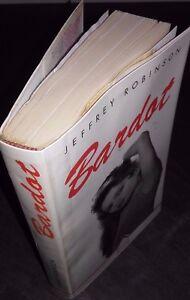 Brigitte Bardot Jeffrey Robinson Succes de La Libro 1994 ARCHIPEL Buen Estado