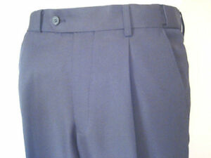 New-City-Club-Men-039-s-Navy-Trousers-Only-83-with-Free-Postage